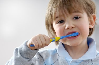 Dental Health - Get brushing!