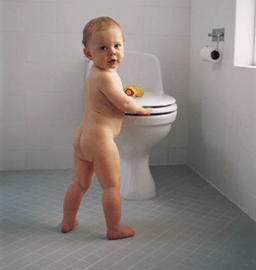 Help! Potty Training!