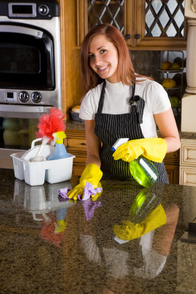 Steps to Interviewing a Housekeeper