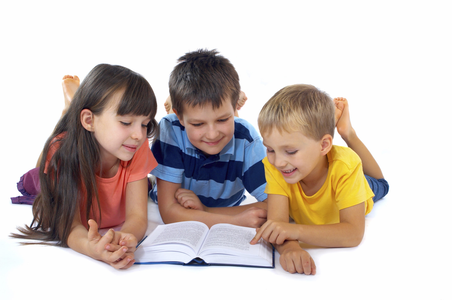 Unplug on Family Literacy Day